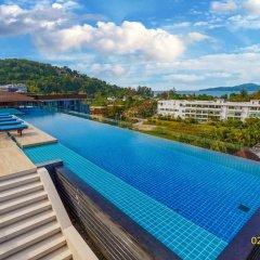 Отель Aristo Resort Phuket 518 by Holy Cow фото 33