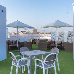 Отель Tempoo Hotel Marrakech Марокко, Марракеш - отзывы, цены и фото номеров - забронировать отель Tempoo Hotel Marrakech онлайн