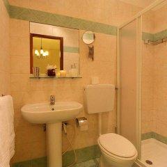 Отель Badia Fiorentina ванная фото 2