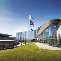 Radisson Blu Hotel, Trondheim Airport фото 3