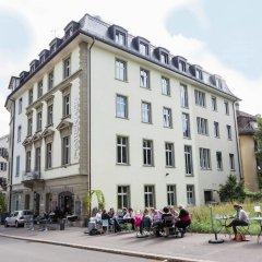 Отель PLATTENHOF Цюрих фото 4