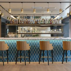 Отель Barcelo Istanbul гостиничный бар