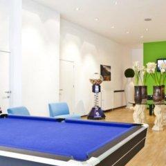 Отель Comfort Art Hotel Siru Бельгия, Брюссель - отзывы, цены и фото номеров - забронировать отель Comfort Art Hotel Siru онлайн фото 4