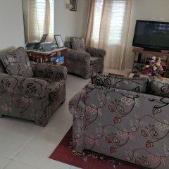 Отель Ocho Rios Garden Villa at Coolshade XIV Монастырь комната для гостей фото 2