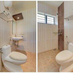 Отель Capital O 37677 Xec Residency Гоа ванная
