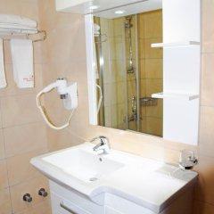 The Cape Hotel in Monrovia, Liberia from 159$, photos, reviews - zenhotels.com bathroom