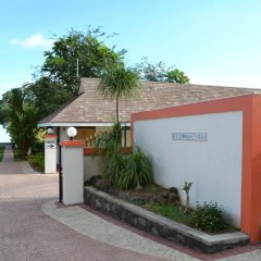 Отель Hitimoana Villa Tahiti развлечения