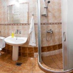 Отель Hostel Terasa, Novi Sad Сербия, Нови Сад - отзывы, цены и фото номеров - забронировать отель Hostel Terasa, Novi Sad онлайн ванная
