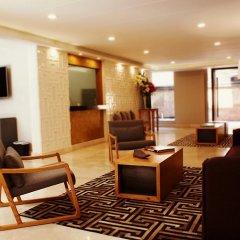 Отель Lamartine 619 Residencial Мехико интерьер отеля фото 2