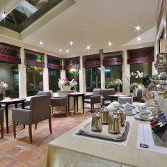 Best Western Hotel Piemontese питание фото 2