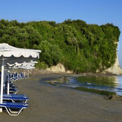 Отель Roda Beach Resort & Spa All-inclusive пляж