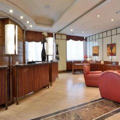Отель Principi di Piemonte - UNA Esperienze Италия, Турин - отзывы, цены и фото номеров - забронировать отель Principi di Piemonte - UNA Esperienze онлайн интерьер отеля фото 3