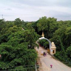 Отель Little Buddha Непал, Лумбини - отзывы, цены и фото номеров - забронировать отель Little Buddha онлайн балкон