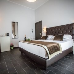 Отель San Pietro Leisure and Luxury комната для гостей фото 5