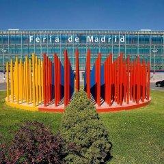 Отель B&B Hotel Madrid Aeropuerto T1 T2 T3 Испания, Мадрид - 8 отзывов об отеле, цены и фото номеров - забронировать отель B&B Hotel Madrid Aeropuerto T1 T2 T3 онлайн детские мероприятия фото 2