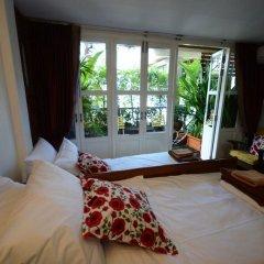Отель Villa 91 Guesthouse комната для гостей фото 2