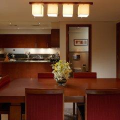 Отель Grand Millennium Al Wahda в номере