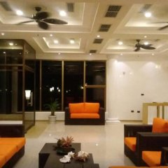 Islalinda Hotel Boutique in Chichiriviche, Venezuela from 136$, photos, reviews - zenhotels.com hotel interior photo 2