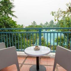 Отель Krabi Tipa Resort балкон фото 5