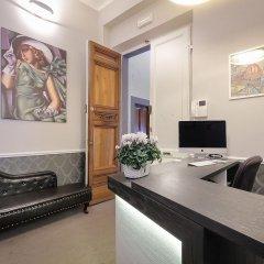 Отель Antico Centro Suite комната для гостей фото 5