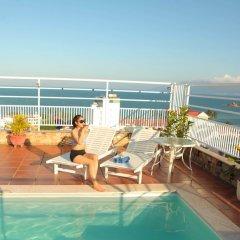 Memory Nha Trang Hotel Нячанг бассейн