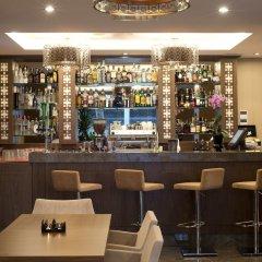 Nidya Hotel Galataport гостиничный бар