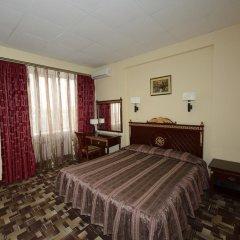 Аврора Отель Новосибирск комната для гостей фото 2