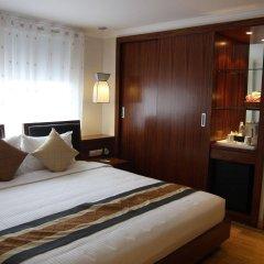 Hanoi Elite Hotel комната для гостей фото 4