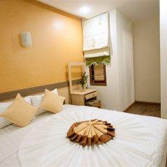 Galaxy 3 Hotel комната для гостей фото 5