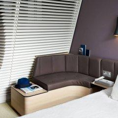 Отель Okko Hotels Lyon Pont Lafayette Франция, Лион - отзывы, цены и фото номеров - забронировать отель Okko Hotels Lyon Pont Lafayette онлайн удобства в номере фото 2