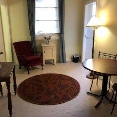 Отель Victoria & Albert Guesthouse удобства в номере