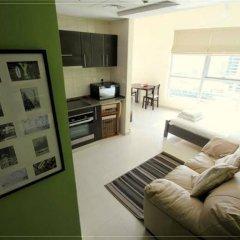 Апартаменты Dubai Apartments - Marina - Bay Central комната для гостей фото 3