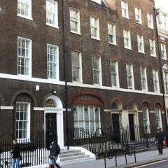 Апартаменты Gower Street Apartments Лондон фото 14