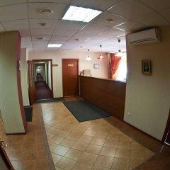 Мини-Отель Акцент интерьер отеля фото 2