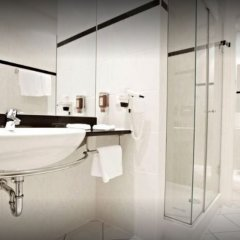 arcona Hotel Baltic ванная