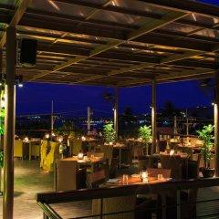 Отель Prana Resort Samui питание фото 3