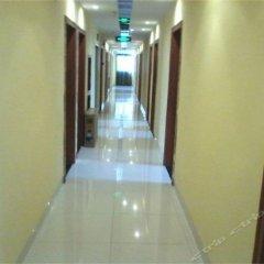 Отель Jinshanshu Boutique Hotel Китай, Сямынь - отзывы, цены и фото номеров - забронировать отель Jinshanshu Boutique Hotel онлайн интерьер отеля фото 3