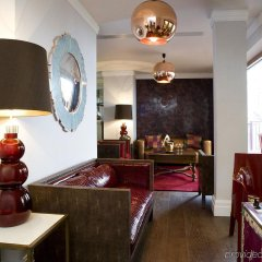 Отель Sanctum Soho Hotel Великобритания, Лондон - отзывы, цены и фото номеров - забронировать отель Sanctum Soho Hotel онлайн детские мероприятия