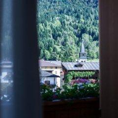 Hotel Posta Форни-ди-Сопра комната для гостей фото 2