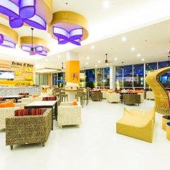 Отель Ramada by Wyndham Phuket Deevana Patong питание
