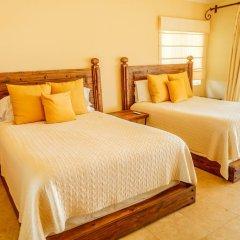 Отель Las Mananitas E3301 2 BR by Casago Мексика, Сан-Хосе-дель-Кабо - отзывы, цены и фото номеров - забронировать отель Las Mananitas E3301 2 BR by Casago онлайн комната для гостей фото 3