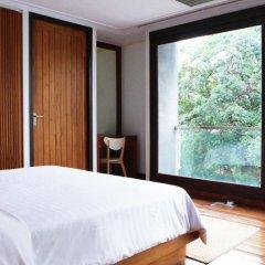 Отель Luxx Xl At Lungsuan Бангкок комната для гостей фото 5