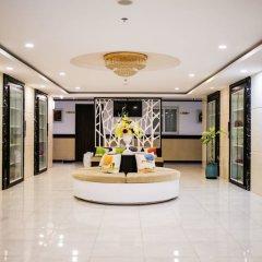 Апарт-отель Gold Ocean Nha Trang интерьер отеля фото 2