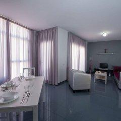 Отель Apartamentos Miami Sun комната для гостей фото 2