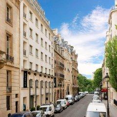 Отель Melia Tour Eiffel Париж