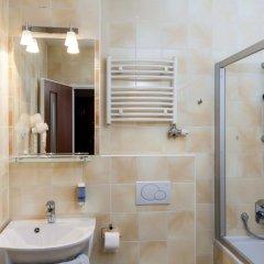 Hotel Petr ванная фото 2