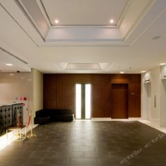 Отель Mystays Fukuoka Tenjin-Minami Фукуока помещение для мероприятий