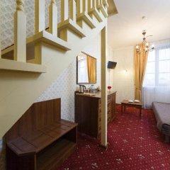 Гостиница Мойка 5 3* Стандартный номер с разными типами кроватей фото 25