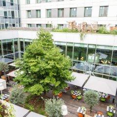 Thon Hotel EU балкон