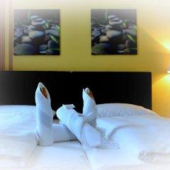 Отель Early Bird Hotel Австрия, Вена - отзывы, цены и фото номеров - забронировать отель Early Bird Hotel онлайн комната для гостей фото 2